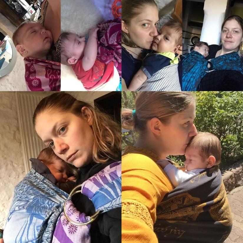 bébé-portage-écharpe-sling-oscha