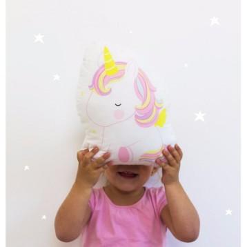 coussin-licorne