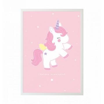 poster-bb-licorne-rose
